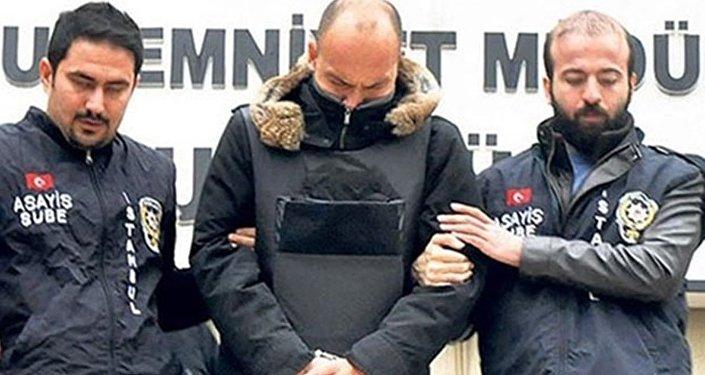 Çocuğa asit atan saldırgan için 24 yıl hapis talebi