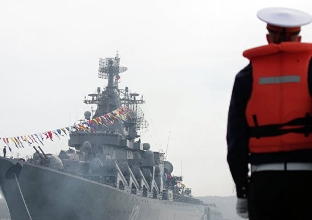 Profesör Nikolay Muru isimli askeri kurtarma römorkör gemisi