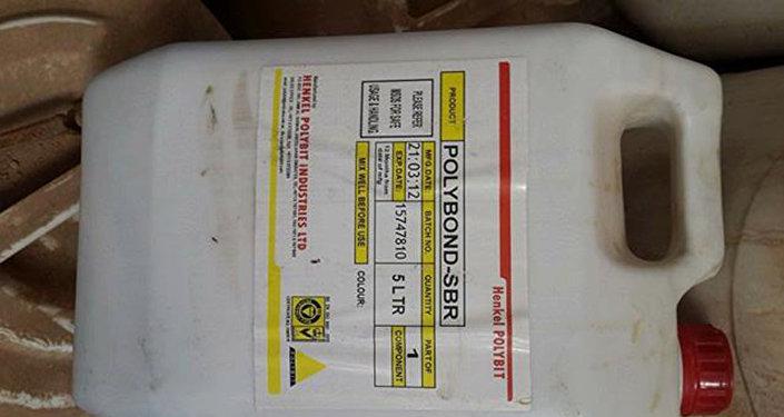 IŞİD, kimyasal silah üretiminde yapı kimyasallarını kullanıyor