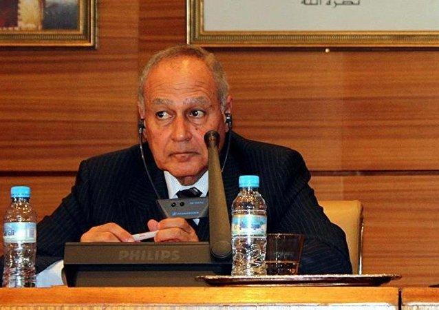 Ahmed Ebu Gayt