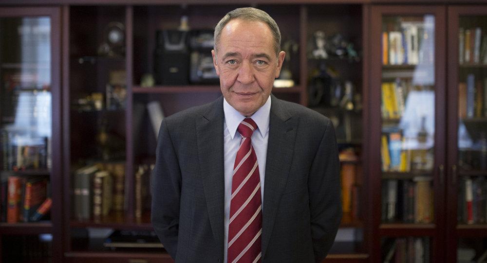 Mihail Lesin