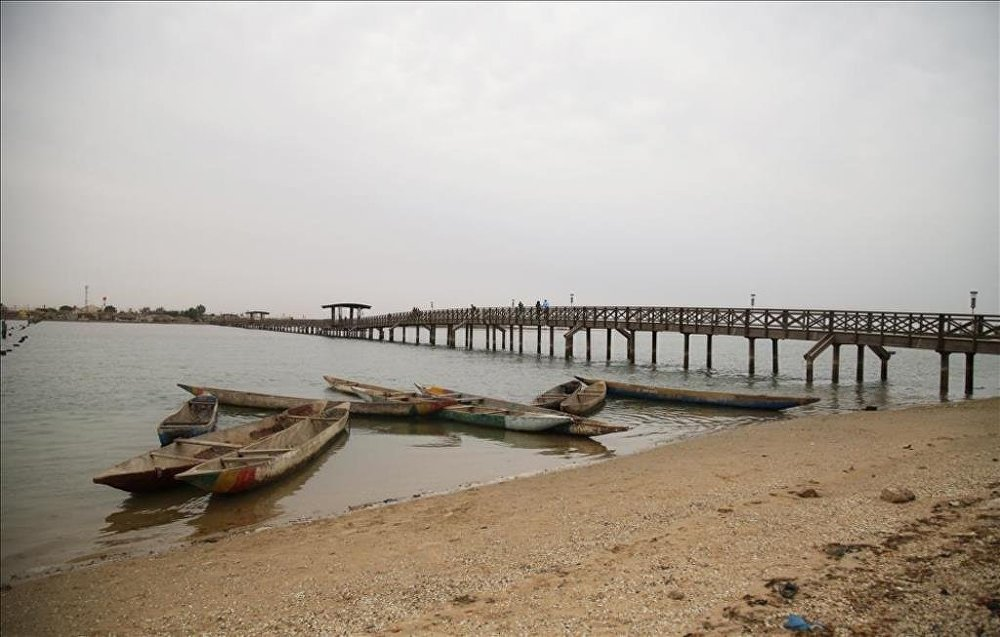 Senegal'in sıradışı adaları: Joal ve Fadiouth