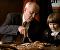 Gorbaçov Pizza Hut reklamında