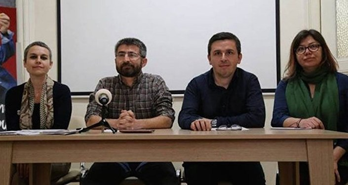 3 akademisyen tutuklandı