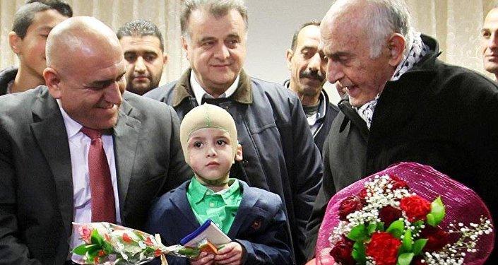 Filistinli Ahmet Devabişe