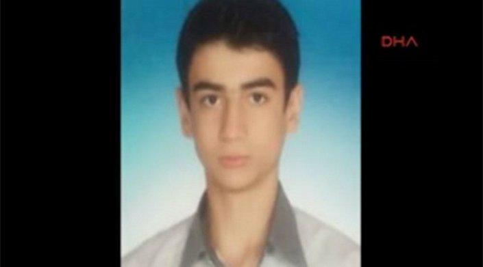 İstiklal Caddesi'nde dört kişinin öldüğü intihar saldırısını gerçekleştiren Mehmet Öztürk