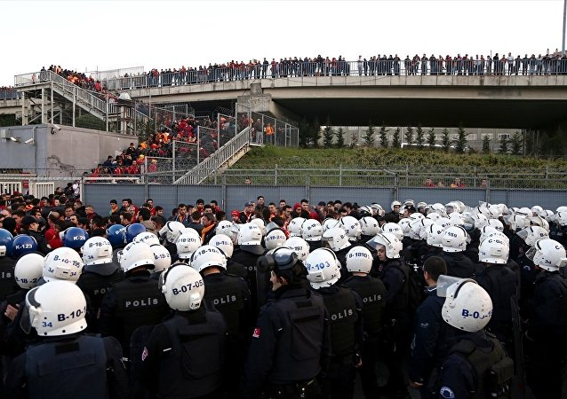 Fenerbahçe- Galatasaray