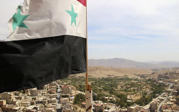 'Soçi, Suriye'de barışçıl çözüm şansı'