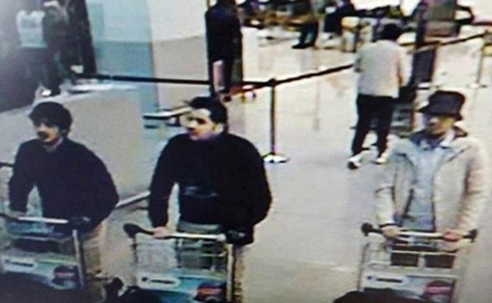 Brüksel'deki havalimanı saldırılarısını düzenleyenlerin El Bakraoui kardeşler olduğu tespit edildi.