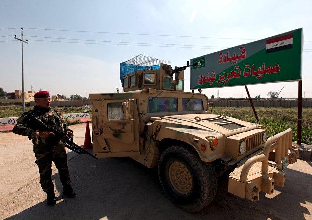 Musul- Irak