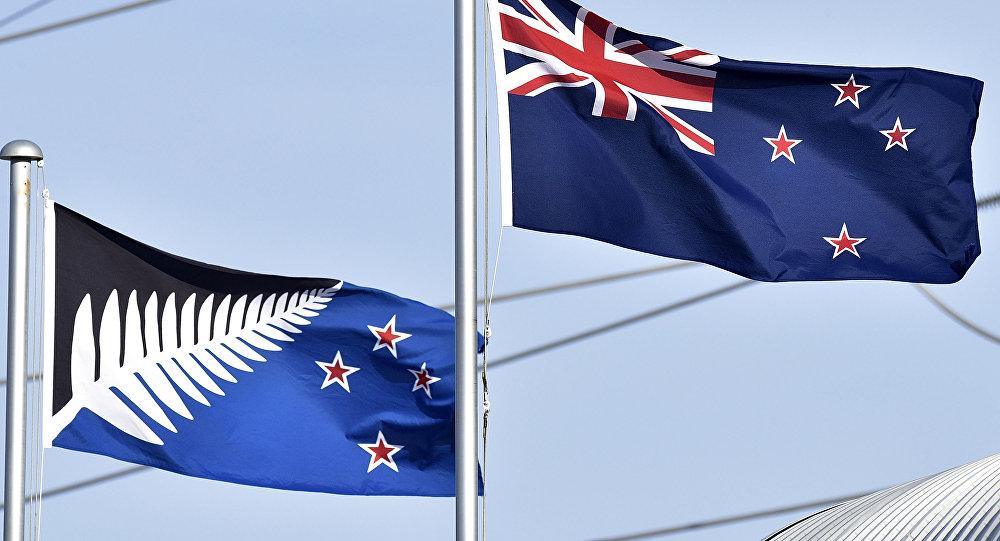 Yeni Zelanda'da bayrak referandumu