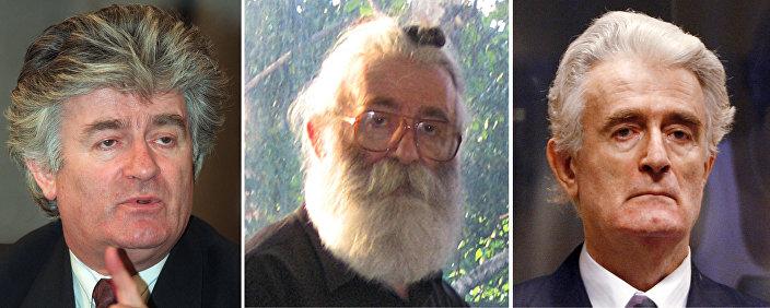 'Dragan Dabic' kimliğiyle yaşadığı Sırbistan'ın başkenti Belgrad'da 2008 yılında yakalanarak Lahey'deki Eski Yugoslavya Uluslararası Ceza Mahkemesi'ne teslim edilen Karadziç'in yargılanmasına 2009 yılında başlanmıştı.