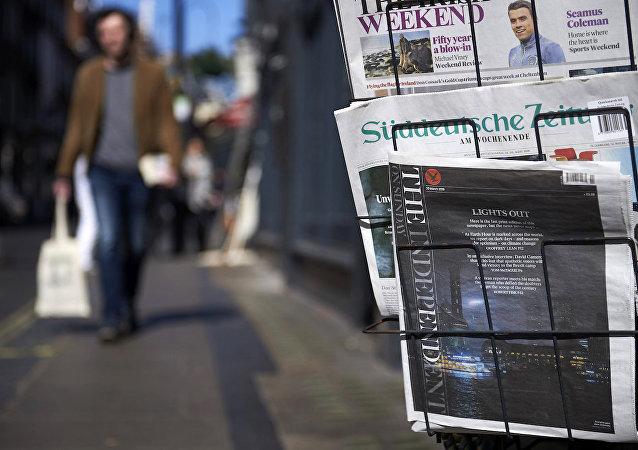 İngiliz The Independent gazetesi, yayılı basın hayatına son verdi