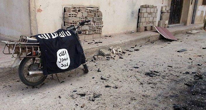 IŞİD - Palmira