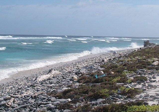Medeniyetin ulaşamadığı 10 ıssız ada
