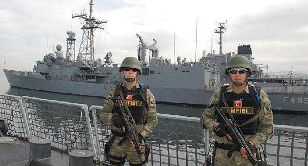 Rus heyeti inceleme için İzmir'de