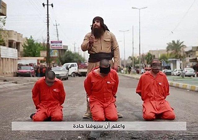 IŞİD - Peşmerge - Irak
