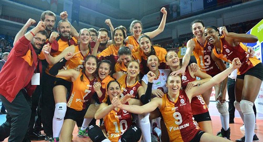 Galatasaray Daikin