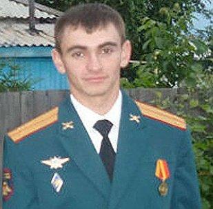 Rus Rambo - Aleksandr Prohorenko