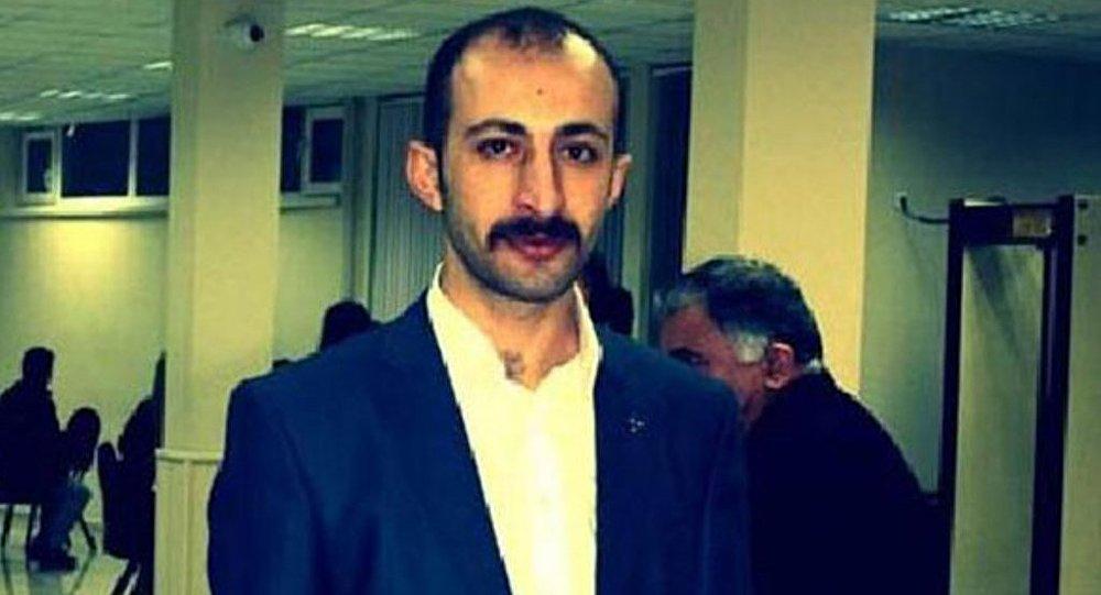Rus pilotu öldürdüğünü söyleyen Alparslan Çelik gözaltına alındı