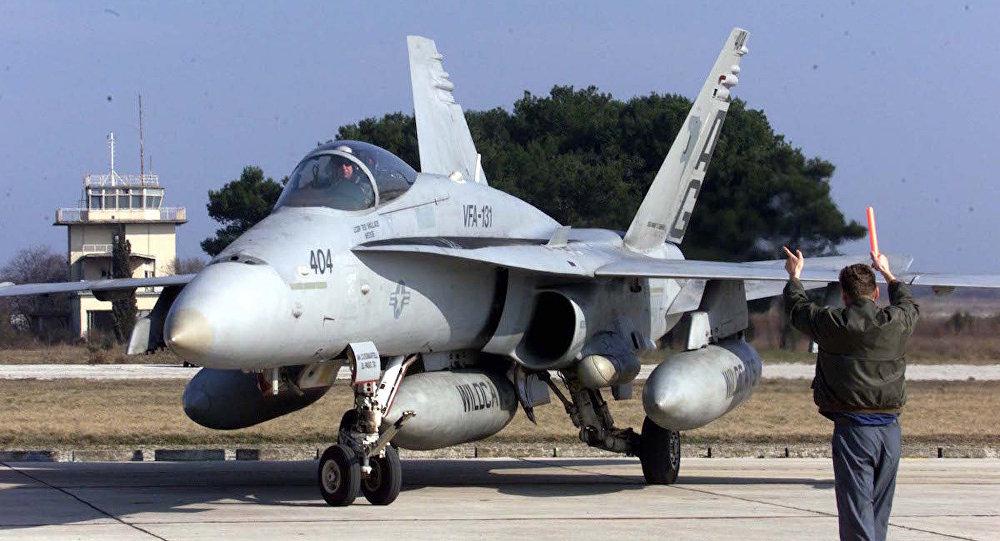 MiG-21 savaş uçakları