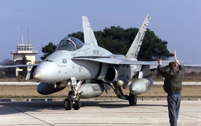 'ABD pilot eğitimlerinde Rus uçaklarını kullanıyor'