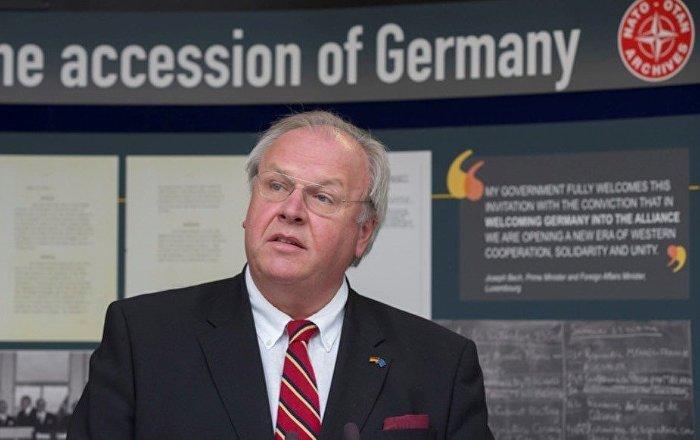 'Türkiye'nin Almanya Büyükelçisi 2 günde 2. kez bakanlığa çağrıldı'