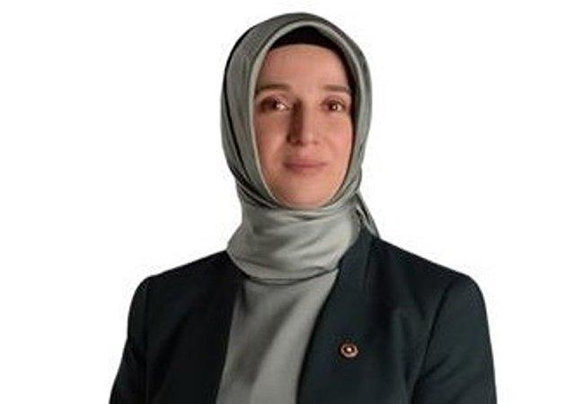 TBMM İnsan Haklarını İnceleme Komisyonu Başkanvekili ve AK Parti İstanbul Milletvekili Fatma Benli