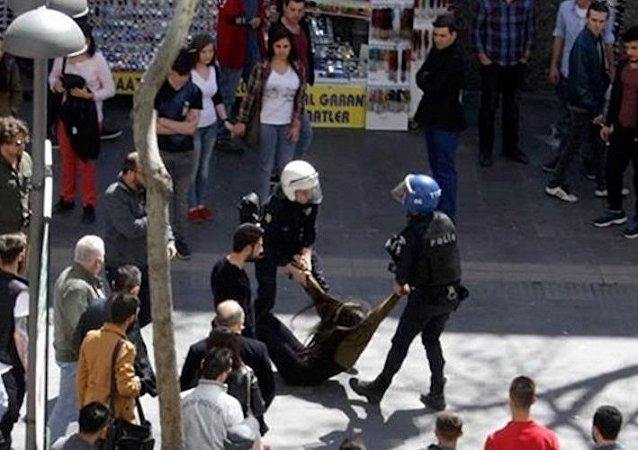Ankara - DevLis