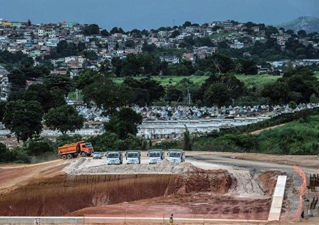 Rio De Jenerio - Yaz Olimpiyatları
