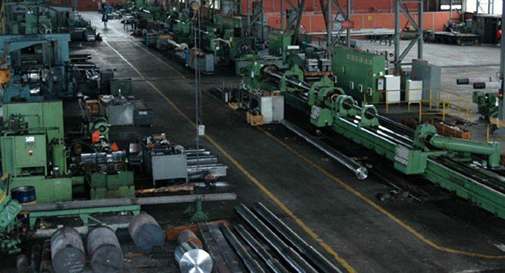 Makina ve Kimya Endüstrisi Kurumu