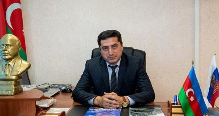 Rusya'nın askeri uzmanı, emekli asker Nazir Hatamov