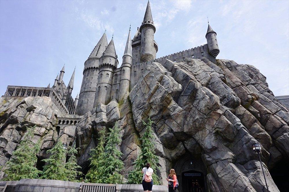 Harry Potter parkı