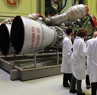 Rusya: Yeni nesil uzay roket motorları üzerinde çalışıyoruz