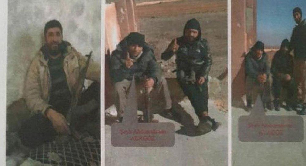 Ankara ve Suruç saldırılarının failleri