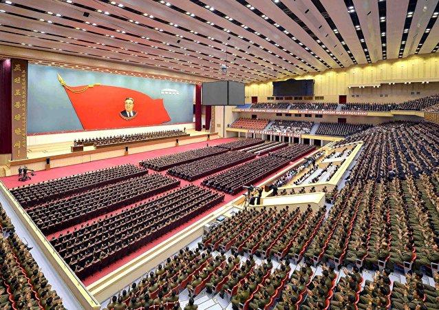 Kuzey Kore'nin kurucu lideri Kim Il-sung