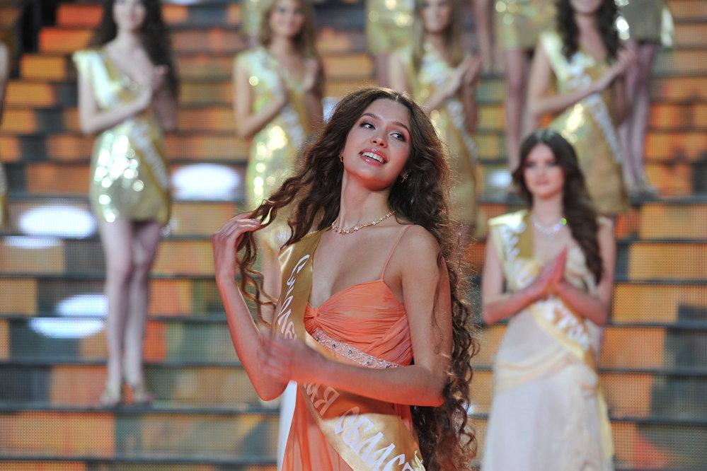 Yelizaveta Golovanova