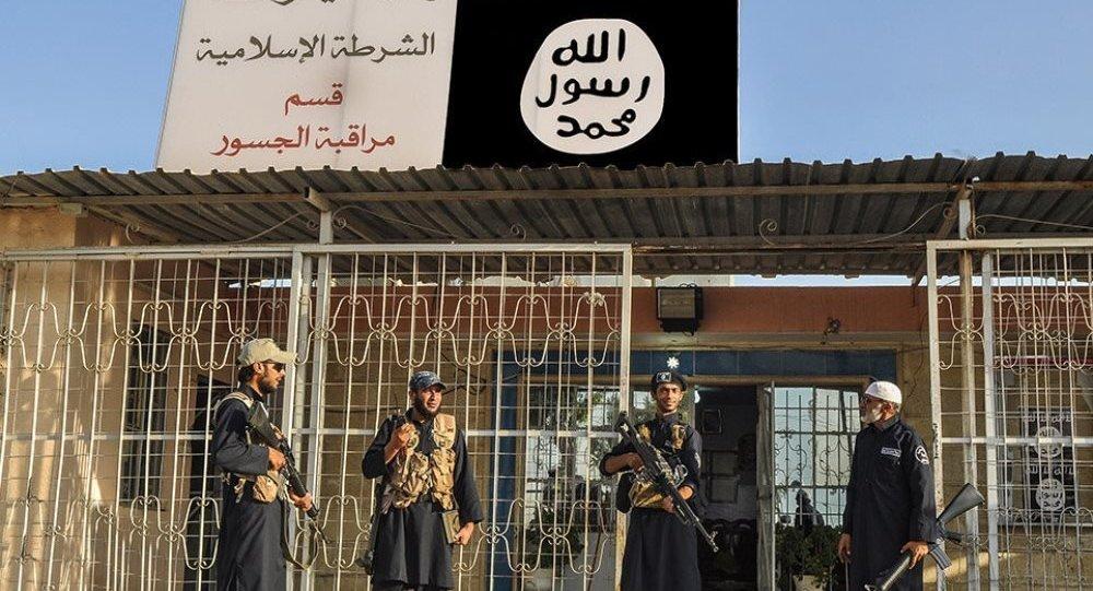IŞİD - Irak