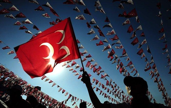 MHP'li Özdemir'den Ankara ve İzmir'de ittifak açıklaması
