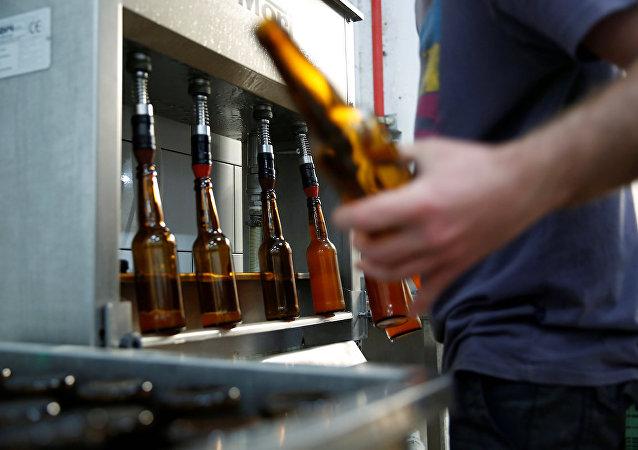 Herzl Birahanesi, 2000 yıllık buğdaylarla 'İncilsel bira' üretti.