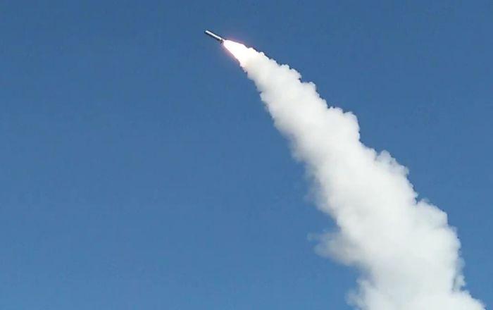 Rusya, silo tabanlı balistik füzesini test ediyor