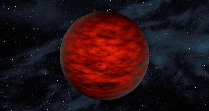 NASA, gökyüzünde yalnız gezen bir gezegen buldu