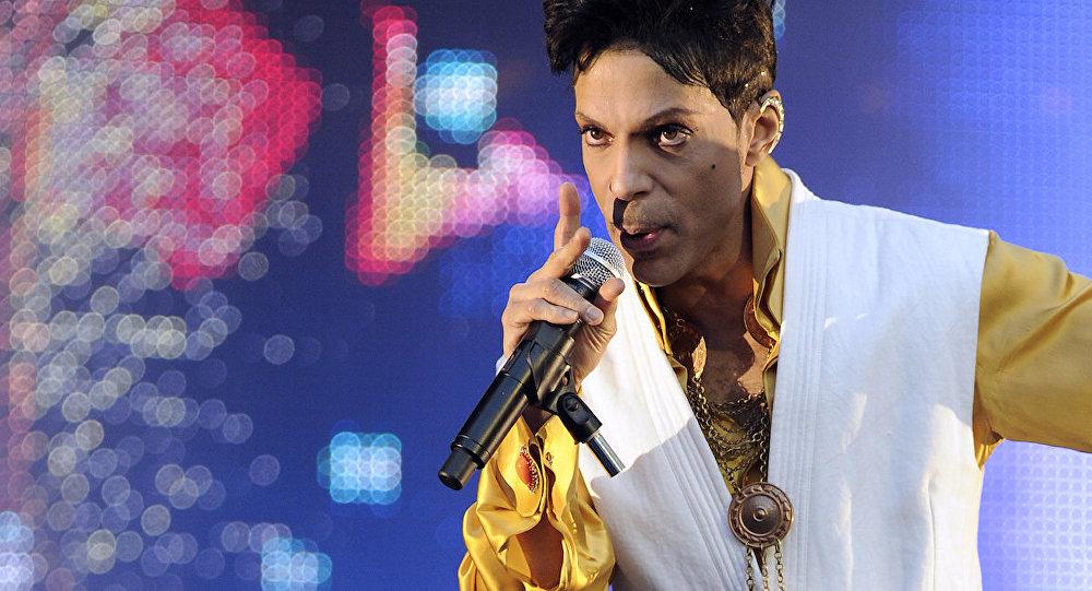 Prince, 58 yaşında hayatını kaybetti