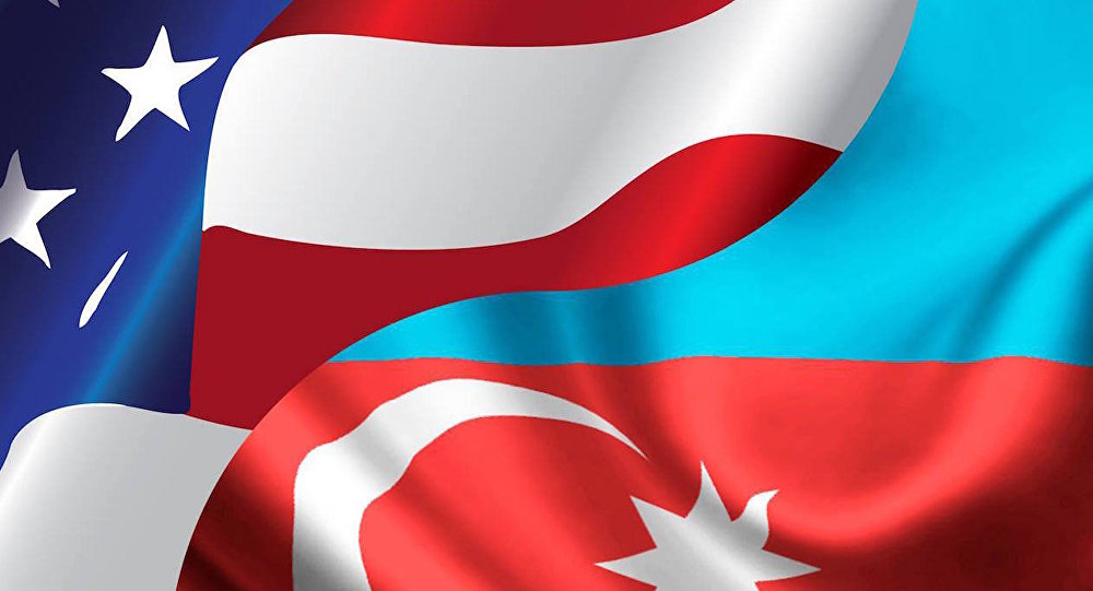 Azerbaycan-ABD