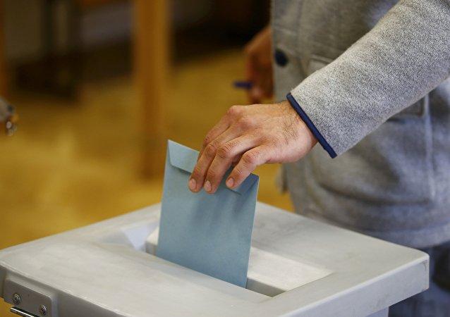 Avusturya'da cumhurbaşkanlığı seçimi