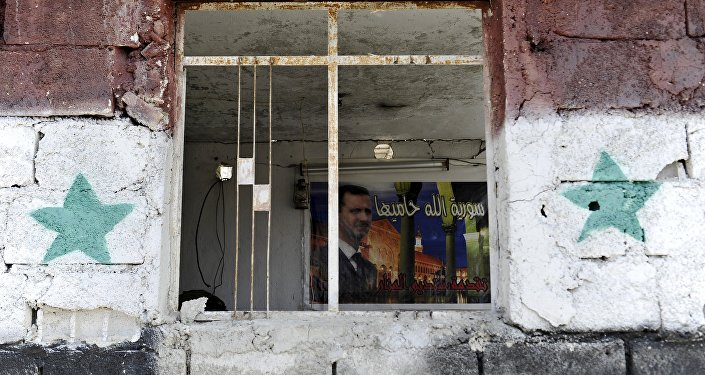 Suriye / Suriye Devlet Başkanı Beşar Esad