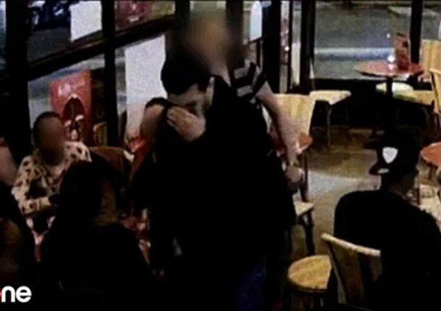 Paris saldırganı İbrahim Abdeslam