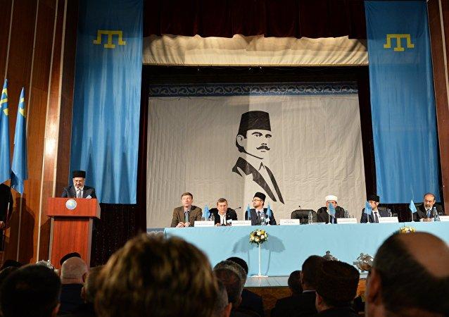 Kırım Tatar Meclisi