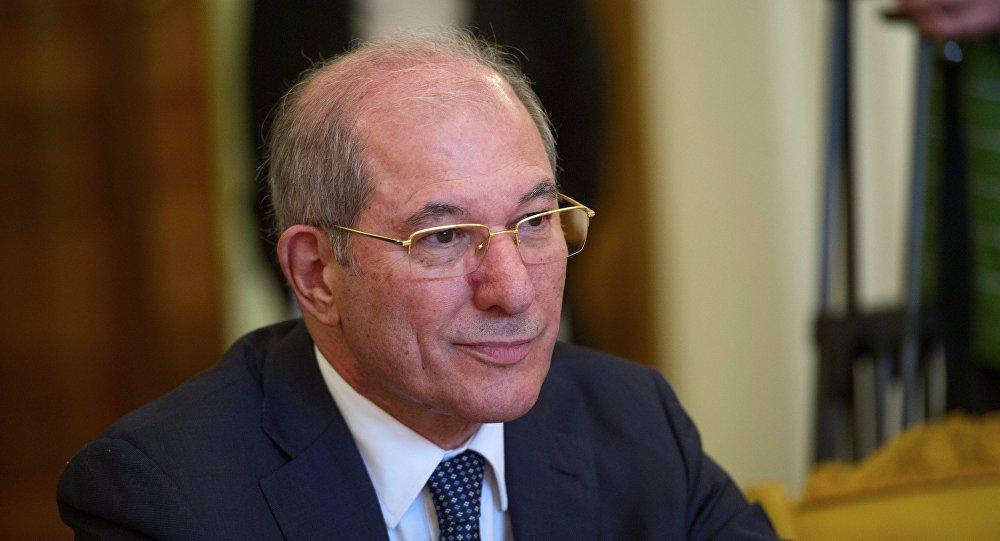 Kimyasal Silahların Yasaklanması Örgütü (OPCW) Genel Direktörü Ahmet Üzümcü