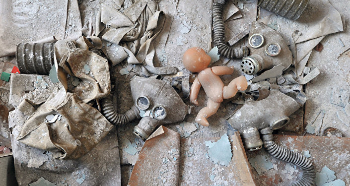 30. yılında Çernobil: Felaketin etkileri hâlâ canlı